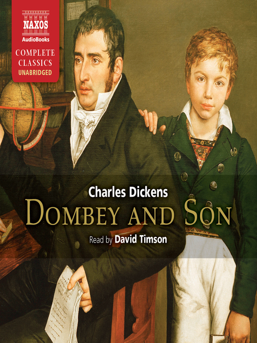 Title details for Dombey and Son by Charles Dickens - Available