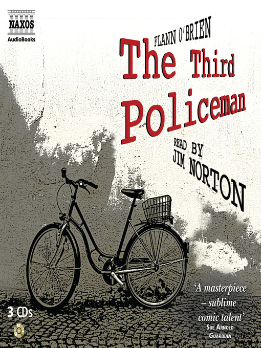 Title details for The Third Policeman by Flann O'Brien - Available