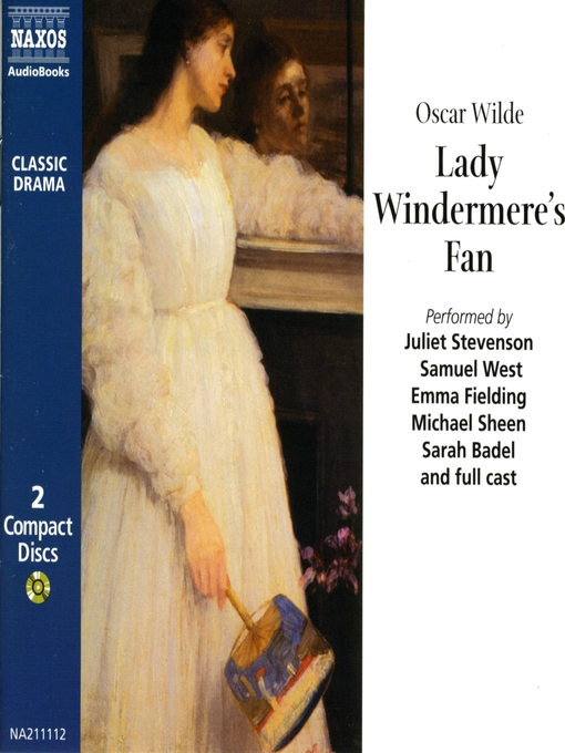 Title details for Lady Windermere's Fan by Oscar Wilde - Available