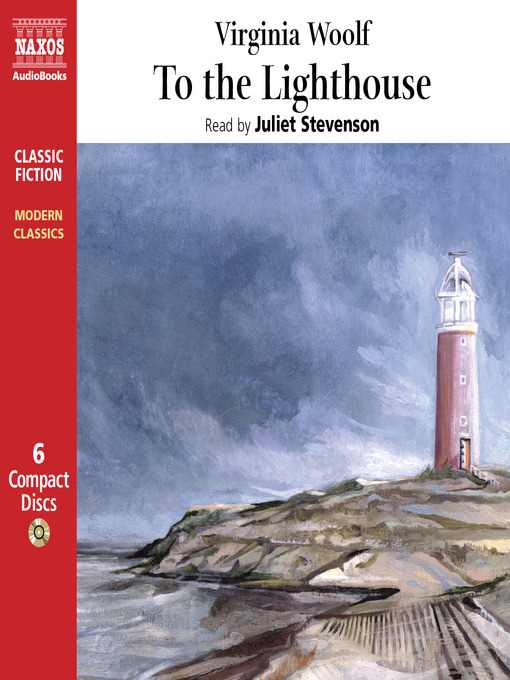 Title details for To the Lighthouse by Virginia Woolf - Wait list