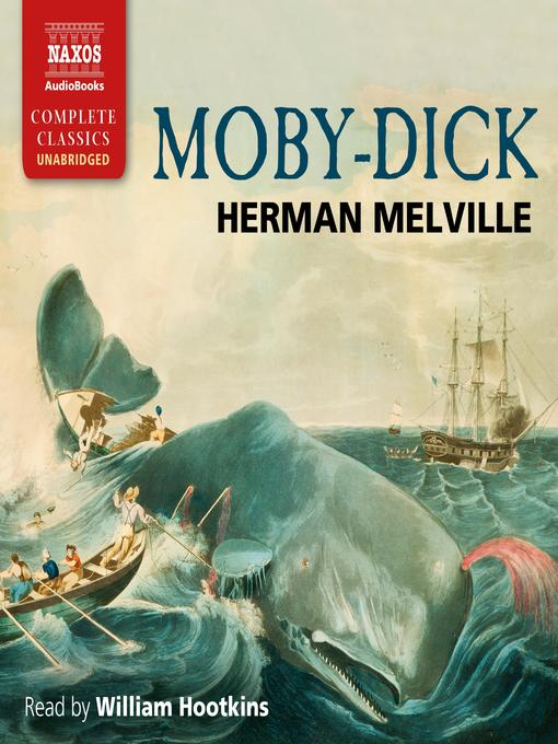 Title details for Moby Dick by Herman Melville - Available