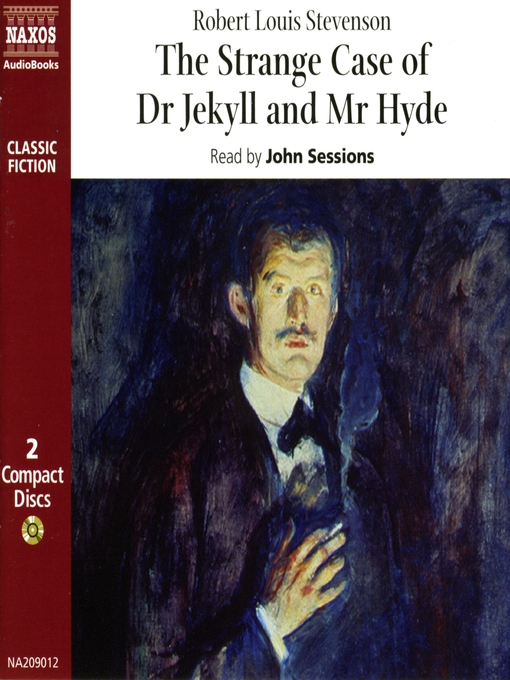 an analysis of dr jekyll and mr hyde a novel by robert louis stevenson Dr jekyll and mr hyde by robert louis stevenson, 9780141389509, available at book depository with free delivery worldwide.