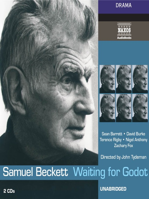 Title details for Waiting For Godot by Samuel Beckett - Available