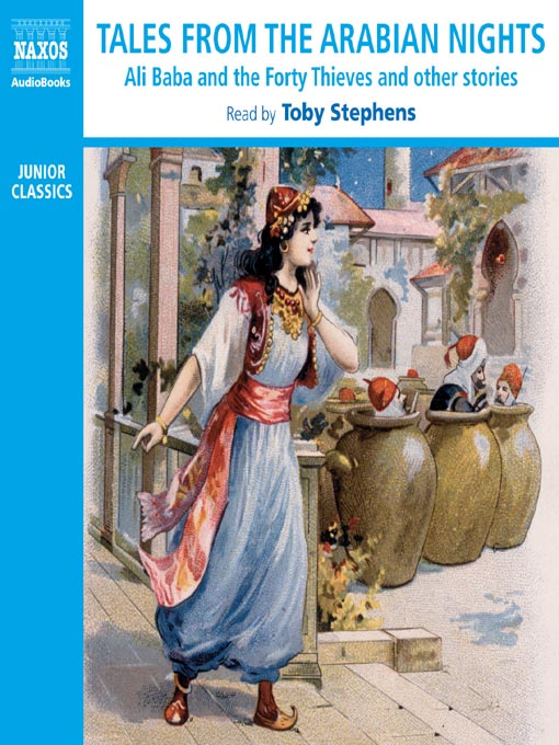 Title details for Tales from the Arabian Nights by Anonymous - Available