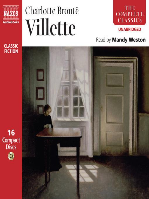 Title details for Villette by Charlotte Brontë - Available