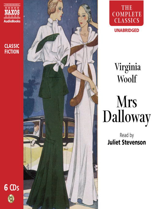 a focus on clarissa and septimus in virginia woolfs book mrs dalloway Mrs dalloway - ebook written by woolf, virginia read this book using google play books app on your pc, android, ios devices download for offline reading, highlight.