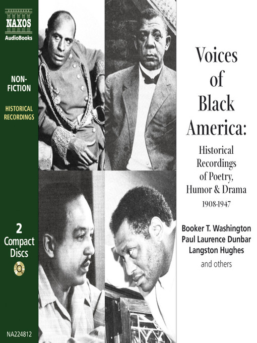 Title details for Voices of Black America by Charley Case - Available