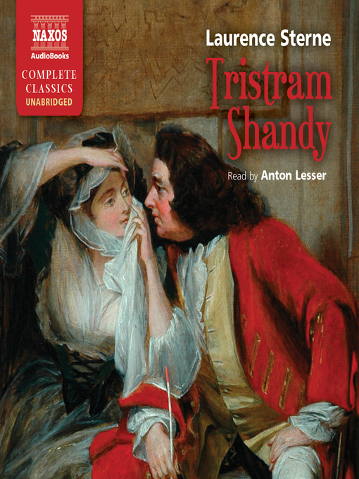 Title details for Tristram Shandy by Laurence Sterne - Available