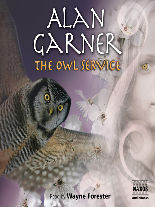 Title details for The Owl Service by Alan Garner - Available