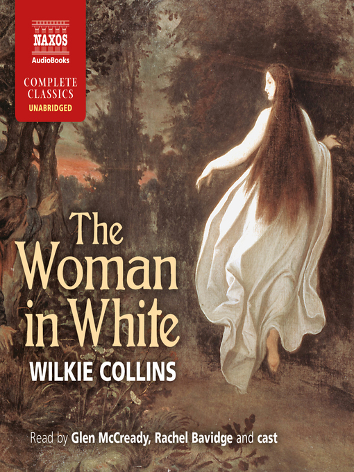 analysing sensationalism in the woman in white by wilkie collins Articles the ruins of copán in the woman in white: wilkie collins and john stephens's incidents of travel in central america, chiapas, and yucatan.