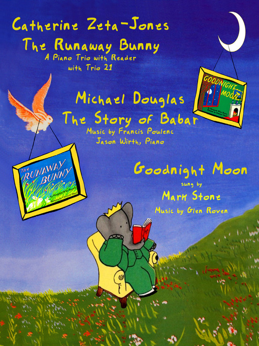 Title details for The Runaway Bunny, The Story of Babar and Goodnight Moon by Margaret Wise Brown - Wait list