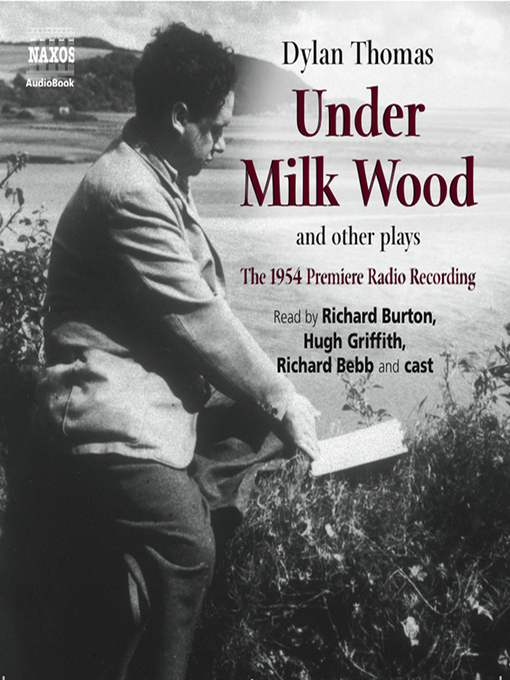under milk wood analysis language A moving and hilarious account of a spring day in a small welsh coastal town, under milk wood is lyrical, impassioned and funny, an our town given universality (the new statesman and nation.