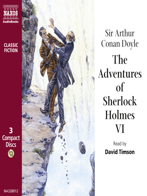 Title details for The Adventures of Sherlock Holmes VI by Sir Arthur Conan Doyle - Wait list