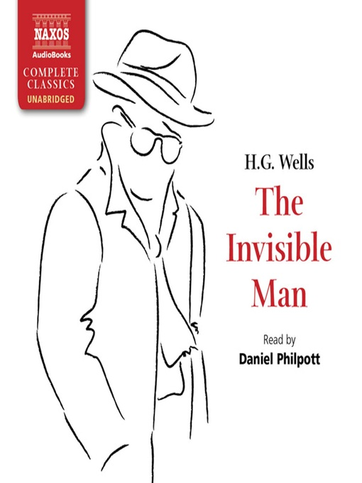 Title details for The Invisible Man by H.G. Wells - Available