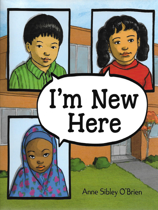 Cover of I'm New Here