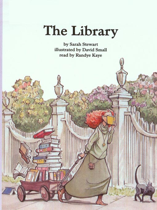 Title details for Library by Sarah Stewart - Available