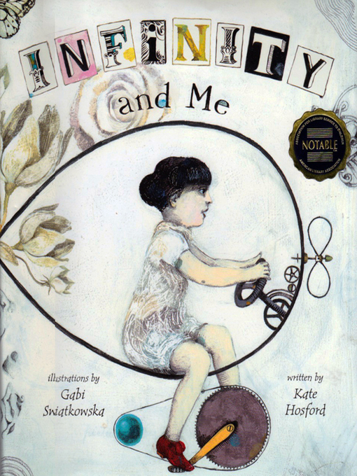 Cover of Infinity and Me