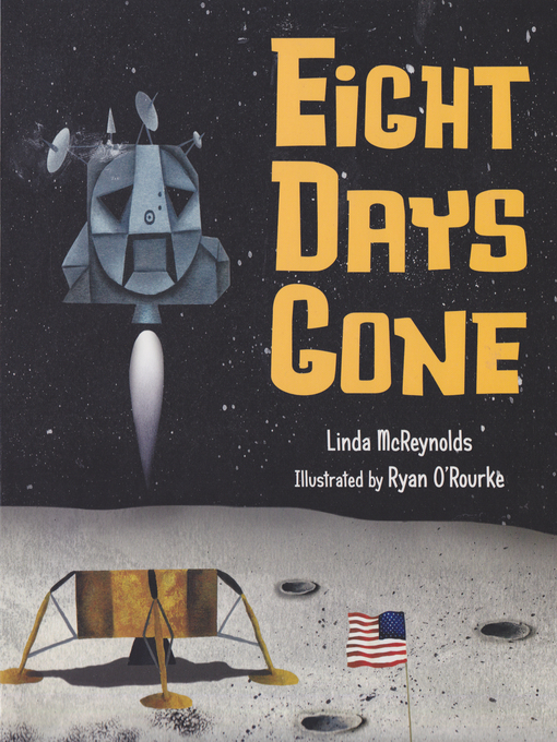 Title details for Eight Days Gone by Linda McReynolds - Available