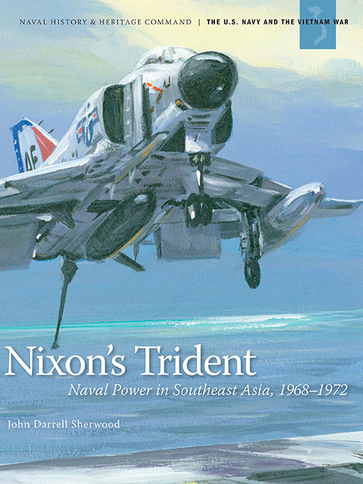 Cover of Nixon's Trident