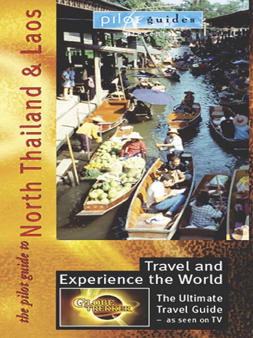 Title details for North Thailand & Laos by Globe Trekker - Wait list