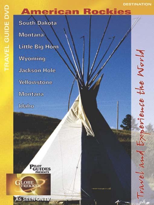 Title details for The Rockies by Globe Trekker - Wait list