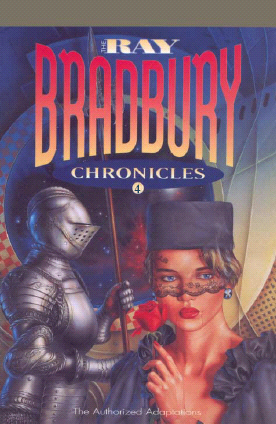 Title details for The Ray Bradbury Chronicles 4 by Ray Bradbury - Available