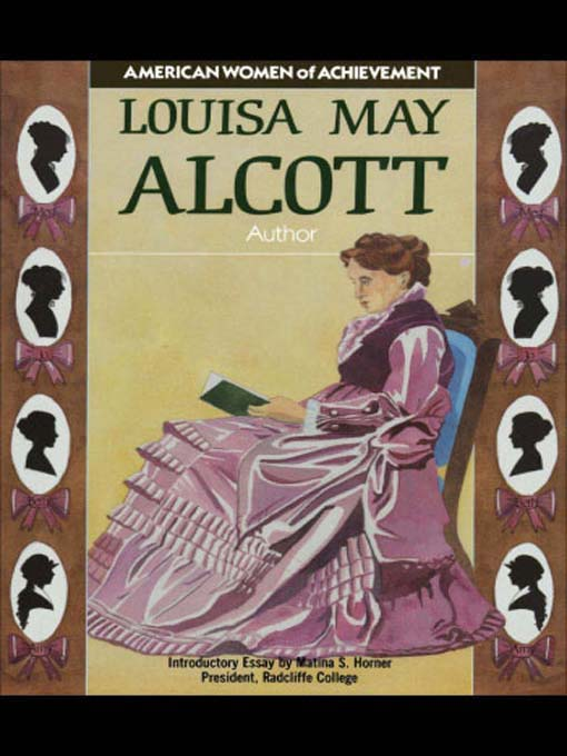 essays on little women by louisa may alcott