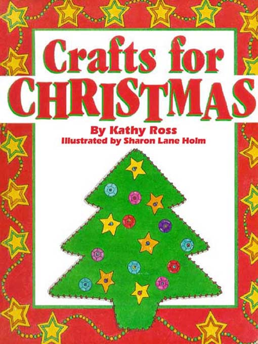 Title details for Crafts for Christmas by Kathy Ross - Available