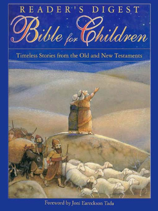 Title details for Bible for Children by Marie-Helene Delval - Available