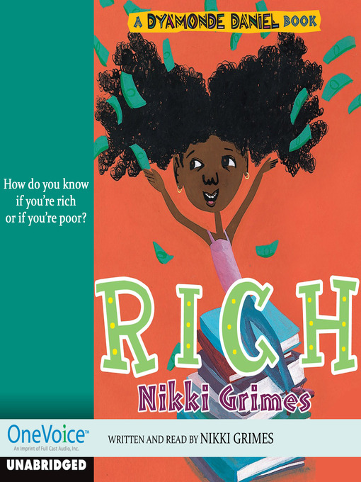 Title details for Rich by Nikki Grimes - Available