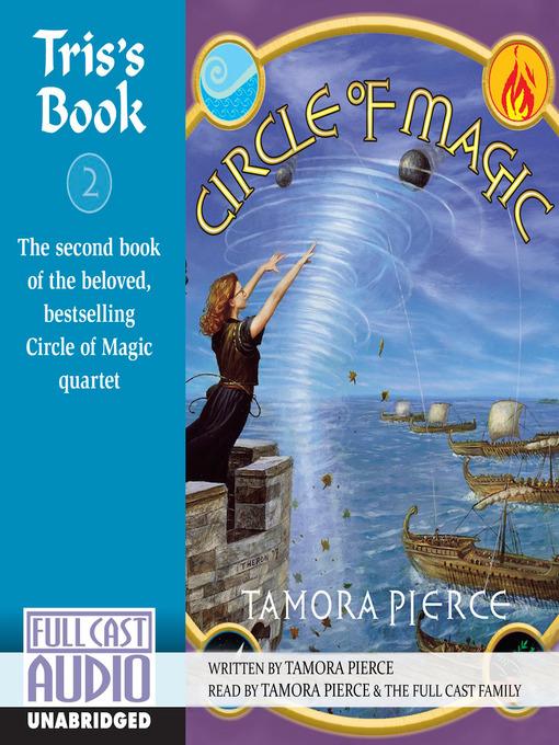 Title details for Tris's Book by Tamora Pierce - Wait list