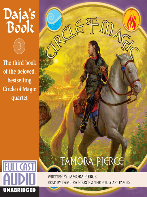 Title details for Daja's Book by Tamora Pierce - Available