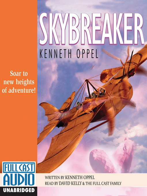 Cover of Skybreaker