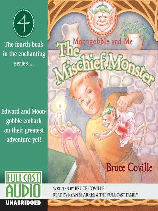 The Mischief Monster