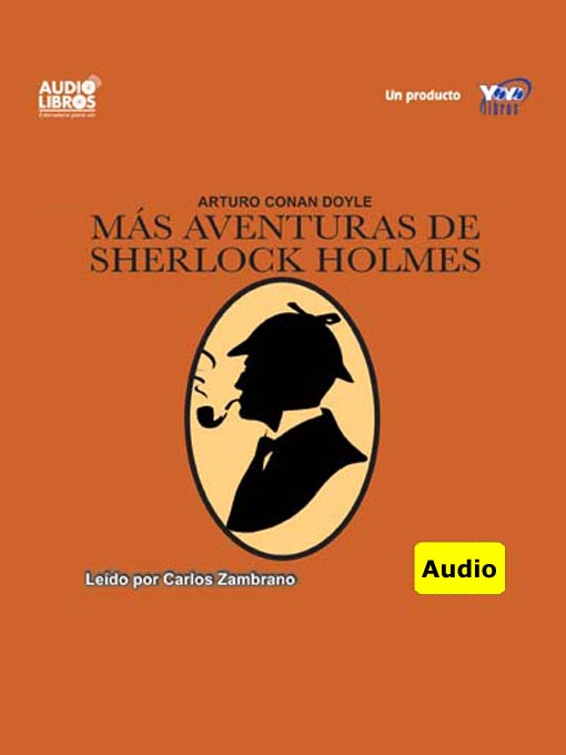 Title details for Mas Aventuras De Sherlock Holmes by Artur Conan Doyle - Available