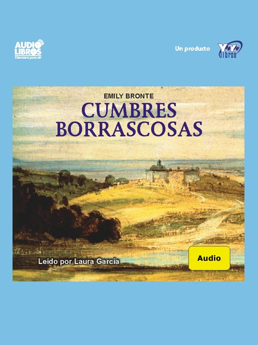 Title details for Cumbres Borrascosas by Emily Brontë - Available