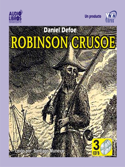 analysis of major characters in robinson crusoe by daniel defoe Written by himself, or simply robinson crusoe, is a novel by daniel defoe first published in 1719, it is sometimes considered to be the first novel in english the book is a fictional autobiography of the title character—a castaway who spends 36 years on a remote tropical island near venezuela, encountering native americans, captives, and.