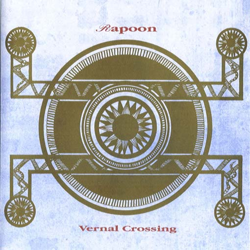 Title details for Vernal Crossing by Rapoon - Wait list