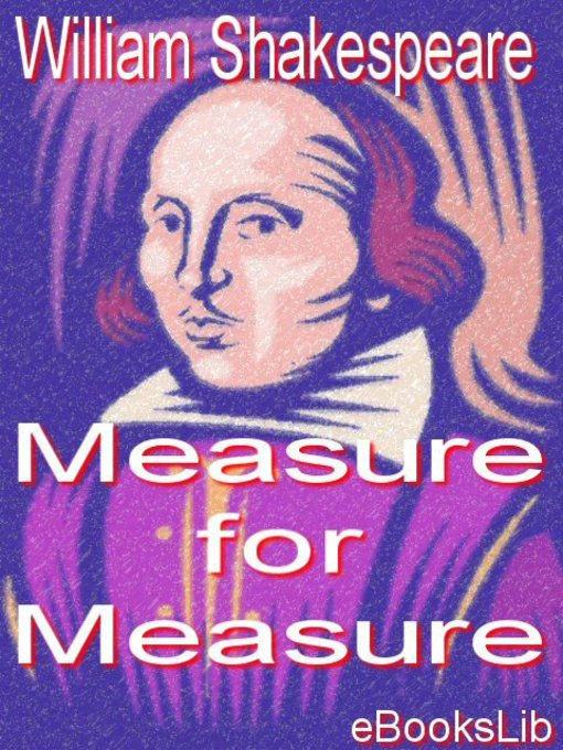 a comparison of key passages of machiavellis prince and shakespeares measure for measure Creation of machine-readable edition cornell university library 674 page images in volume cornell university library ithaca, ny 1999 abk9283-0009 /moa/putn/putn0009.