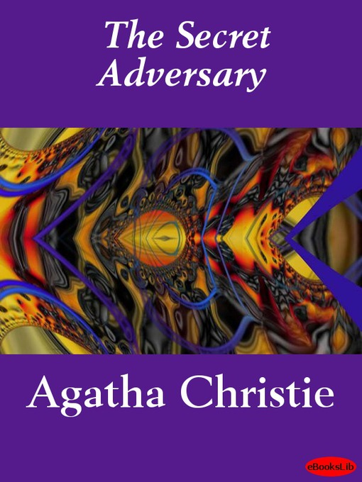Title details for The Secret Adversary by Agatha Christie - Available