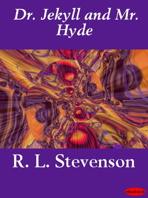 Title details for Dr. Jekyll and Mr. Hyde by Robert Louis Stevenson - Wait list