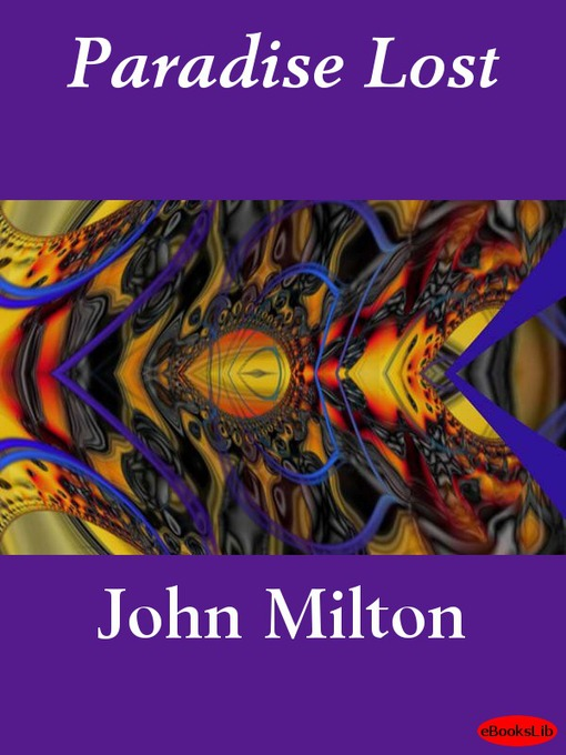 Title details for Paradise Lost by John Milton - Available