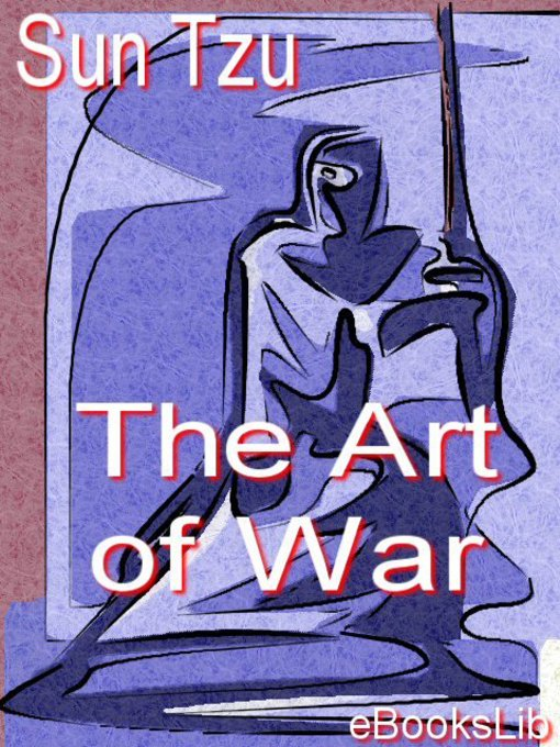 Title details for The Art of War by Sun Tzu - Available