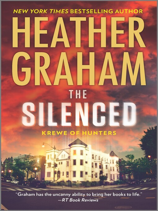 Title details for The Silenced by Heather Graham - Wait list
