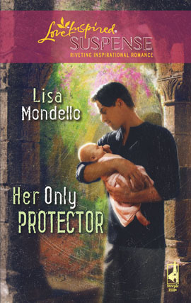 Title details for Her Only Protector by Lisa Mondello - Available