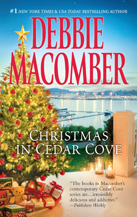 Title details for Christmas in Cedar Cove by Debbie Macomber - Available