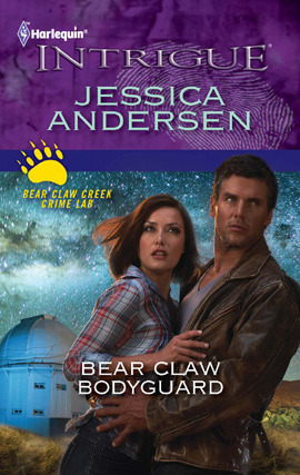 Title details for Bear Claw Bodyguard by Jessica Andersen - Available