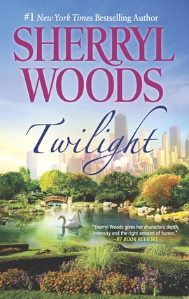 Title details for Twilight by Sherryl Woods - Wait list
