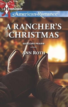 Title details for A Rancher's Christmas by Ann Roth - Available