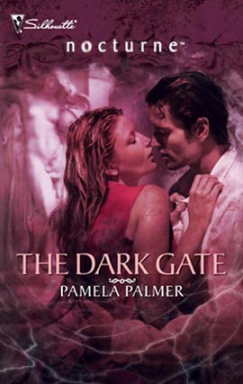 Title details for The Dark Gate by Pamela Palmer - Available